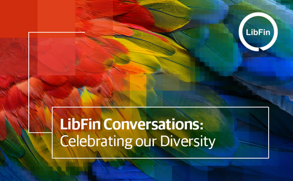 Conversation Series – Diversity