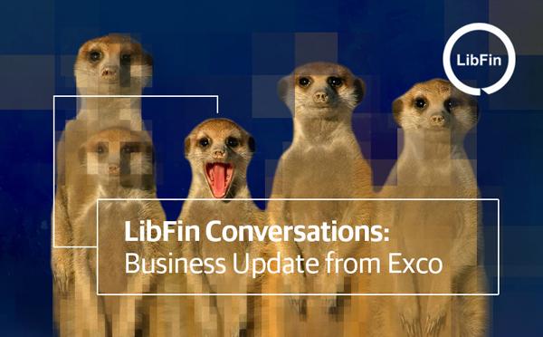 Conversation Series – Exco Update