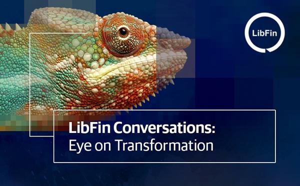 Conversation Series – Eye on Transformation