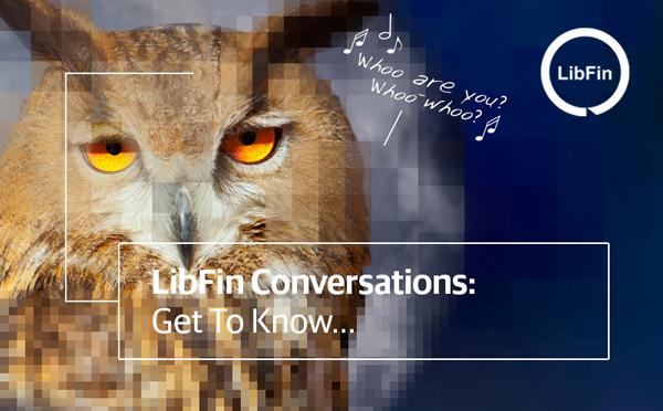 Conversation Series – Get to Know