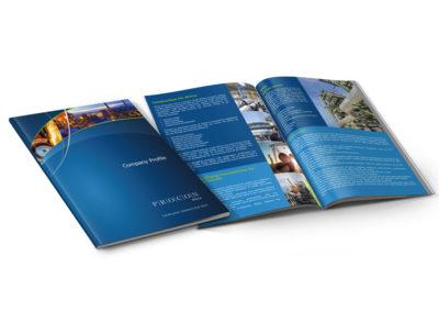 Procon Africa Brochure